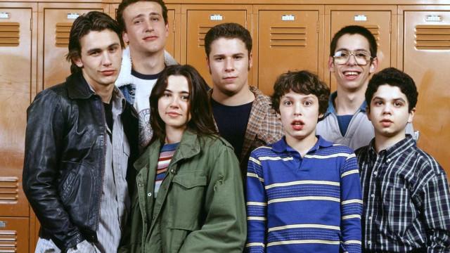 18 anos depois: veja como está o elenco de 'Freeks and Geeks'