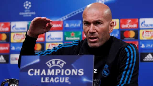 Times europeus voltam a campo pela Liga dos Campeões; leia mais