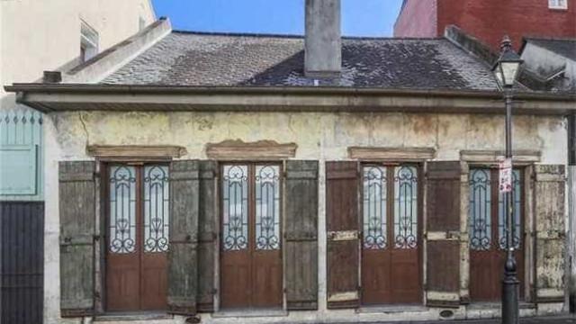 'Modesta' casa que foi de Lenny Kravitz é vendida por US$ 1 milhão