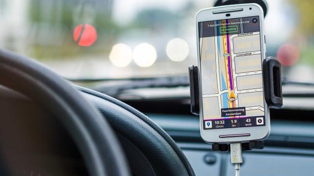 GPS de smartphones terá precisão de 30 centímetros em 2018