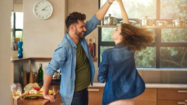 4 atitudes que os casais devem fazer todos os dias