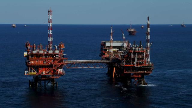 Projeto do pré-sal favorece Petrobras