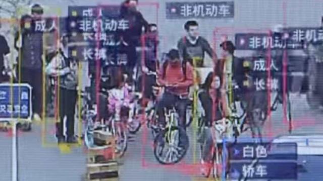 BBB da vida real: vídeo mostra vigilância assustadora na China