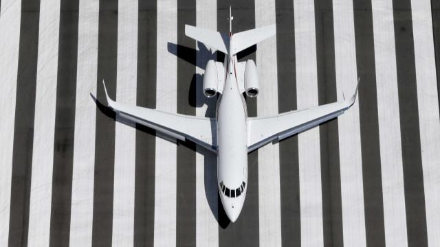 Após falha técnica, avião tem de retornar a aeroporto de Brasília