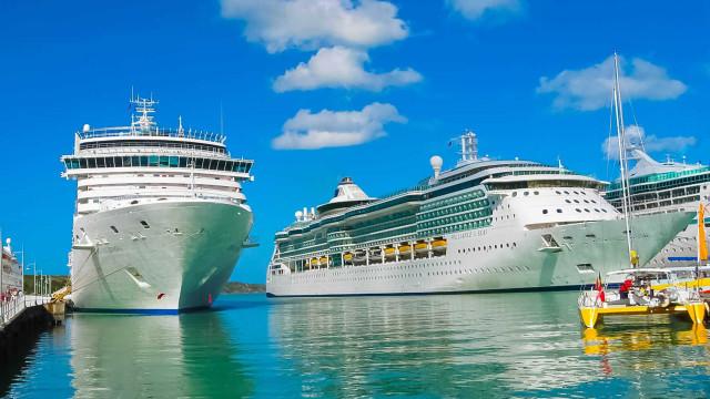 Royal Caribbean envia navio de luxo para ajudar Porto Rico