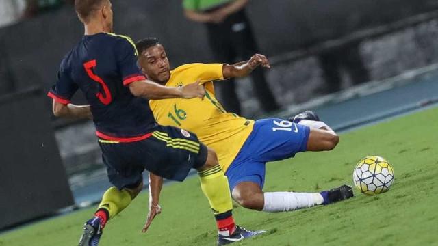 Felipe Luís é cortado e Tite chama Jorge, ex-Flamengo