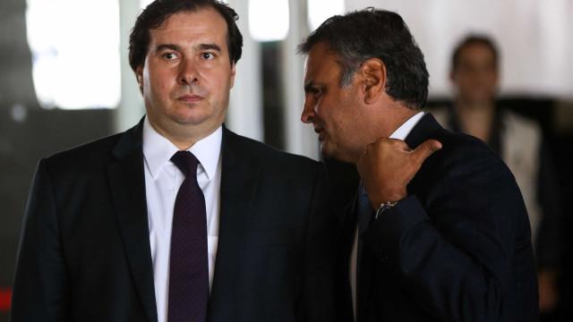 Por reforma, governo estuda ceder a exigências do PSDB