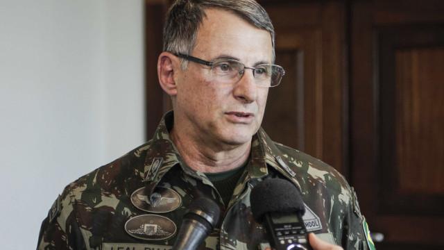 Pujol será o novo comandante do Exército, diz futuro ministro