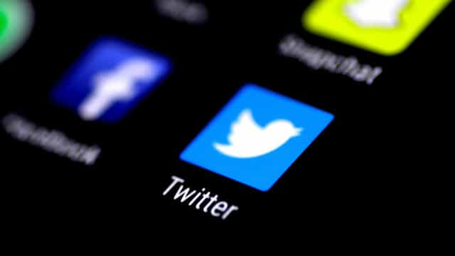 Presidenciáveis motivam disputa de hashtags no Twitter