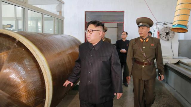 Pyongyang apoia proibir arma nuclear: 'Só se EUA abrir mão de arsenal'