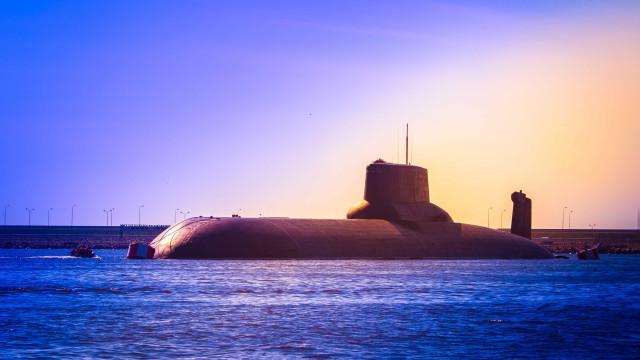 Conheça os submarinos mais poderosos do mundo