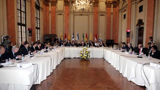 Novo governo deixaria acordo do Mercosul e UE mais distante
