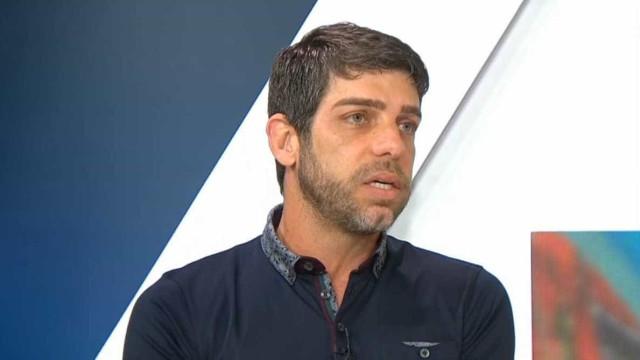 Comentarista da Globo discute com seguidor: 'Mesada tá em dia?'