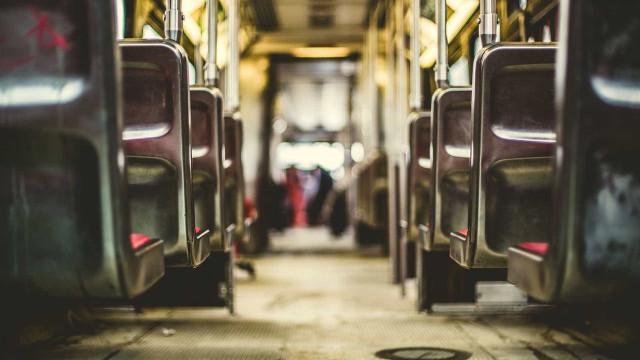 Mais um caso: homem preso após tentar estuprar mulher em ônibus