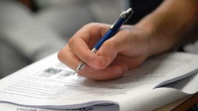 Inscrições no Enem para privados de liberdade terminam nesta sexta (20)