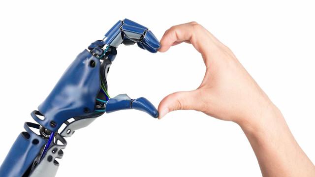 Um em cada quatro americanos considera fazer sexo com robôs no futuro