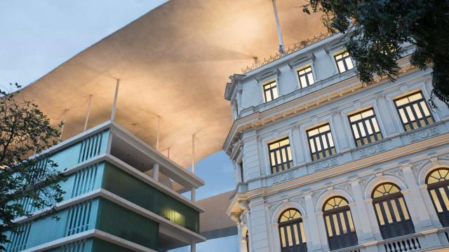 Rio não vai receber 'Queermuseu' por pedido do prefeito