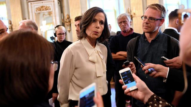 Nobel de Literatura de 2019 também pode ser cancelado