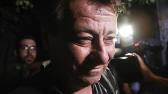Extradição seria me entregar à morte, diz Battisti