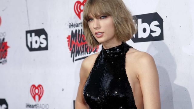 Taylor Swift e Shaw Mendes lideram indicações do 'MTV EMA'