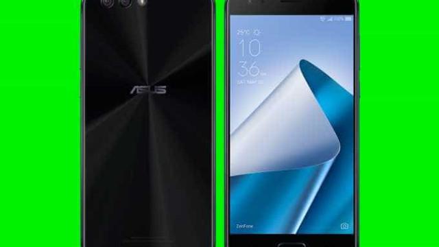 Asus lança no Brasil linha Zenfone 4, com preços a partir de R$ 1.199