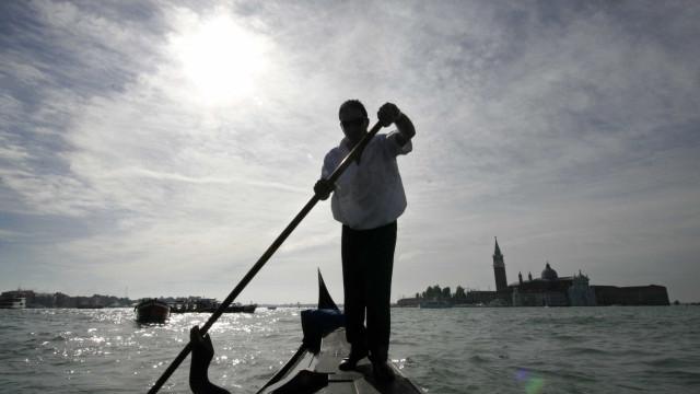 Brasileiro cria app de compartilhamento de gôndolas em Veneza