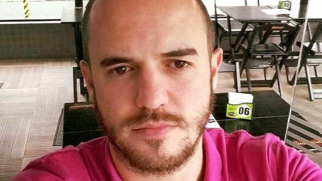 Vendedor desaparecido volta para casa e pai fala em 'crise de pânico'