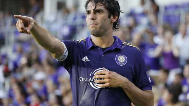 Kaká analisa situação do São Paulo para decidir carreira