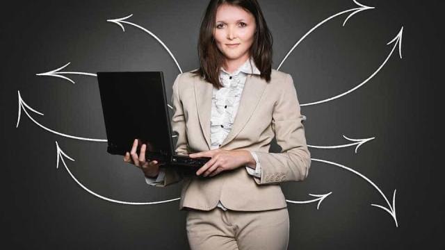Mulheres ocupam só 15% dos cargos mundiais de liderança; 7,7% no Brasil