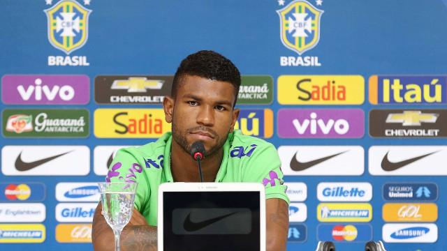 Acredite, esses jogadores já passaram pela seleção brasileira
