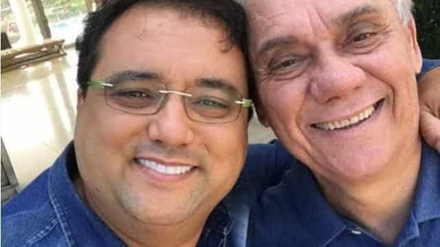 Geraldo Luis homenageia Rezende no dia que apresentador faria 66 anos