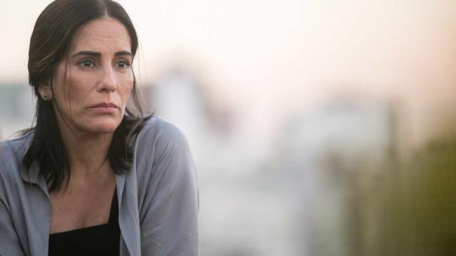 Gloria Pires sobre aposentadoria: 'Estou velha para fazer novela'