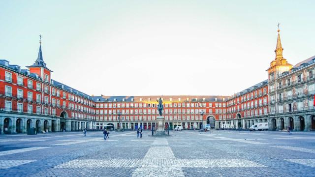 Espanha passa os EUA e é segundo país mais visitado do mundo