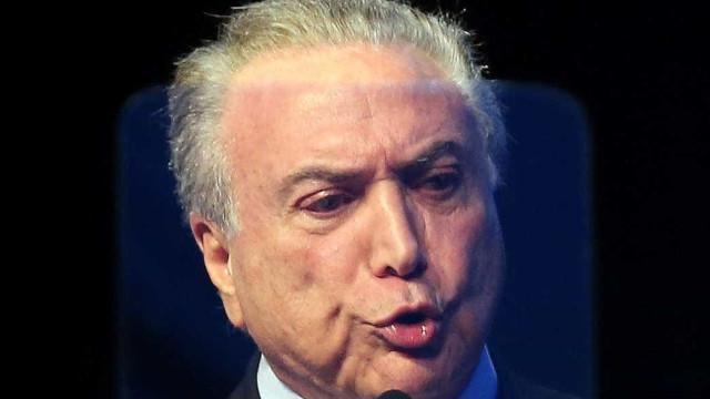 Planalto vai reforçar segurança do avião presidencial