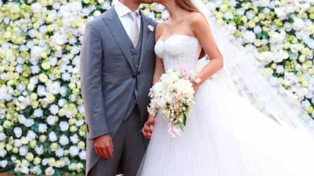 Marina Ruy Barbosa libera vídeo oficial do casamento; veja