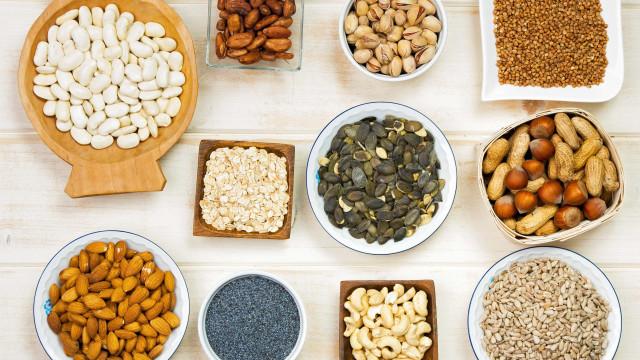 Os três nutrientes que jamais podem faltar na dieta