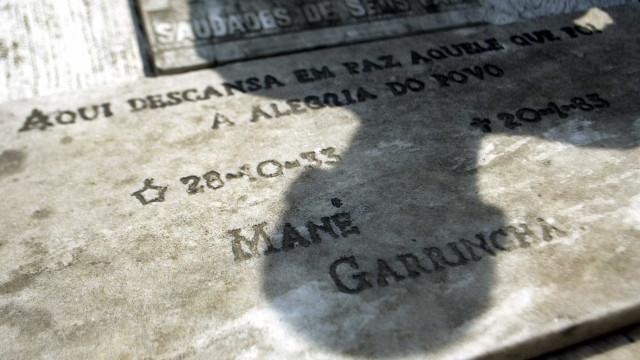 Justiça: herdeiros de Garrincha devem receber prêmio de R$ 100 mil