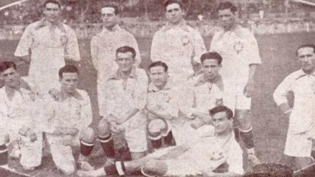 Seleção volta ao lugar onde estreou em São Paulo