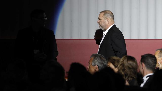 Academia do Oscar expulsa Weinstein após acusações de assédio