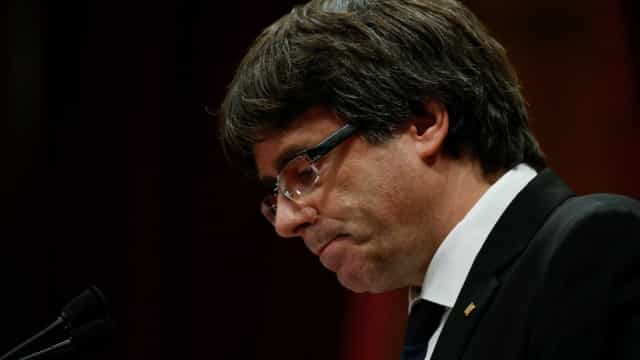 Justiça alemã decide extraditar Carles Puigdemont
