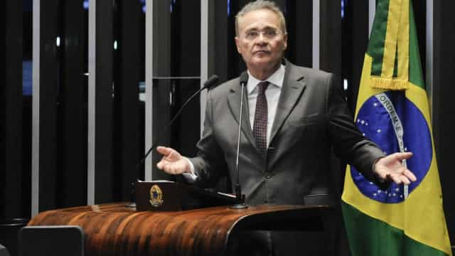 Renan Calheiros é condenado a perder mandato e direitos políticos