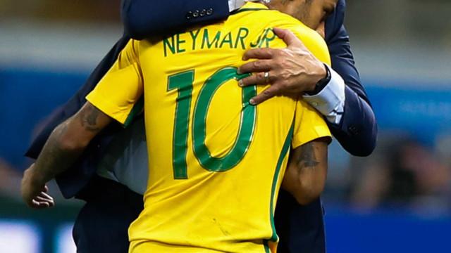 Tite volta a colocar Brasil entre os favoritos à Copa do Mundo