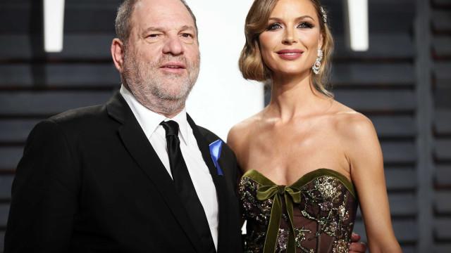 Mulher de produtor anuncia divórcio após acusações de estupro e assédio