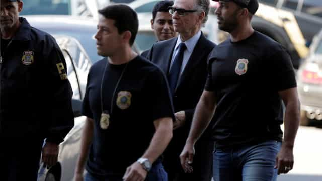 Preso no Rio, Nuzman recorre ao STF para tentar conseguir habeas corpus