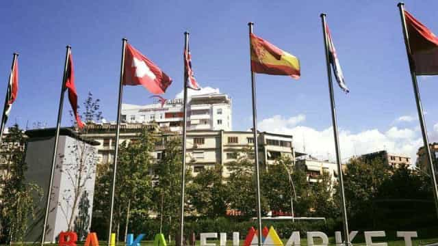 Giffoni Experience participa do Balkan Film Market