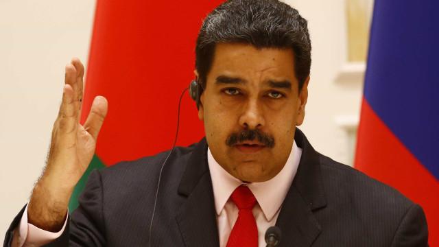 Executivo diz que Maduro recebeu US$ 35 milhões da Odebrecht
