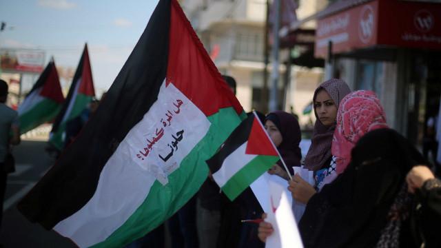 Fatah e Hamas fazem acordo de reconciliação após 10 anos