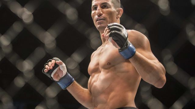Segurança de Neymar é escalado para lutar no UFC em dezembro