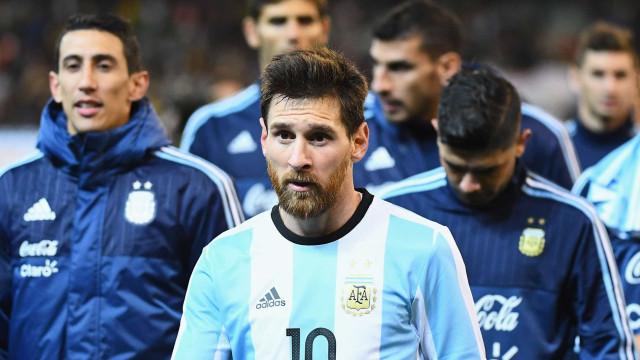 Técnico sobre Messi: 'Mostrou que é o melhor para quem não acreditava'