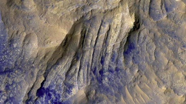 Veja paisagens extraterrestres em resolução incrível e com detalhes